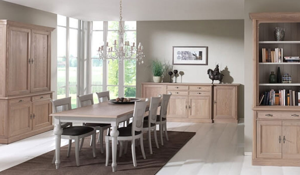 Magasin meubles salle manger ameublement douret belgique for Salle a manger belgique