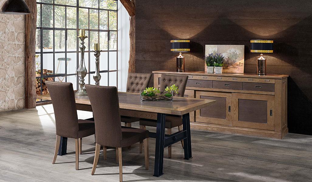 magasin meubles salle manger ameublement douret belgique. Black Bedroom Furniture Sets. Home Design Ideas